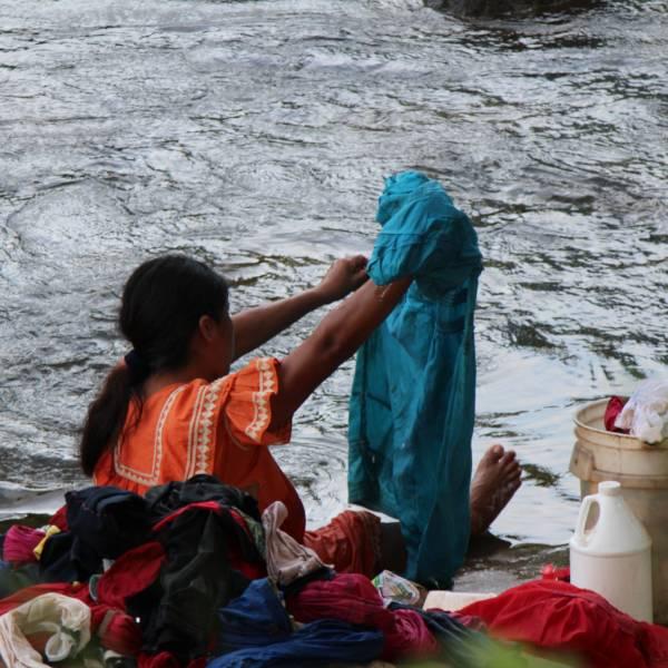 Estudian los ríos para entender mejor el cambio climático