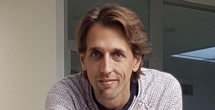 """Christopher Pommerening: """"Para formarse un tema concreto no es necesario impartir una asignatura específica"""""""