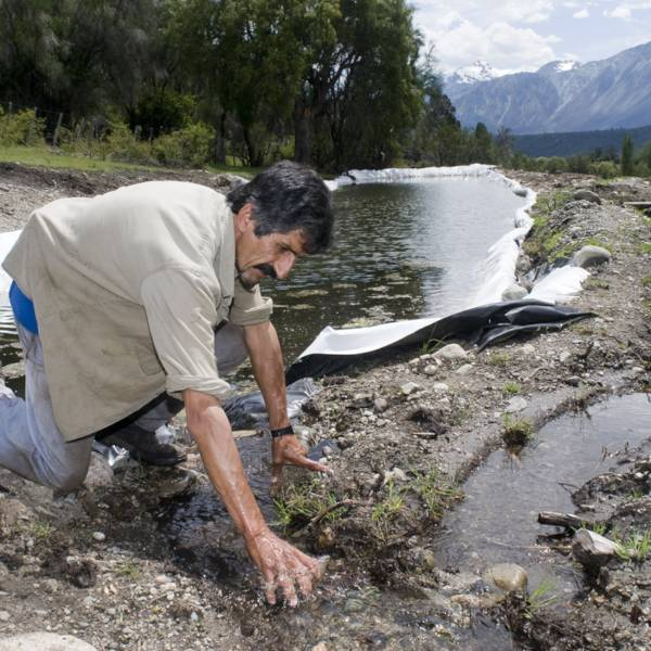 Argentina: pequeños productores garantizan biodiversidad