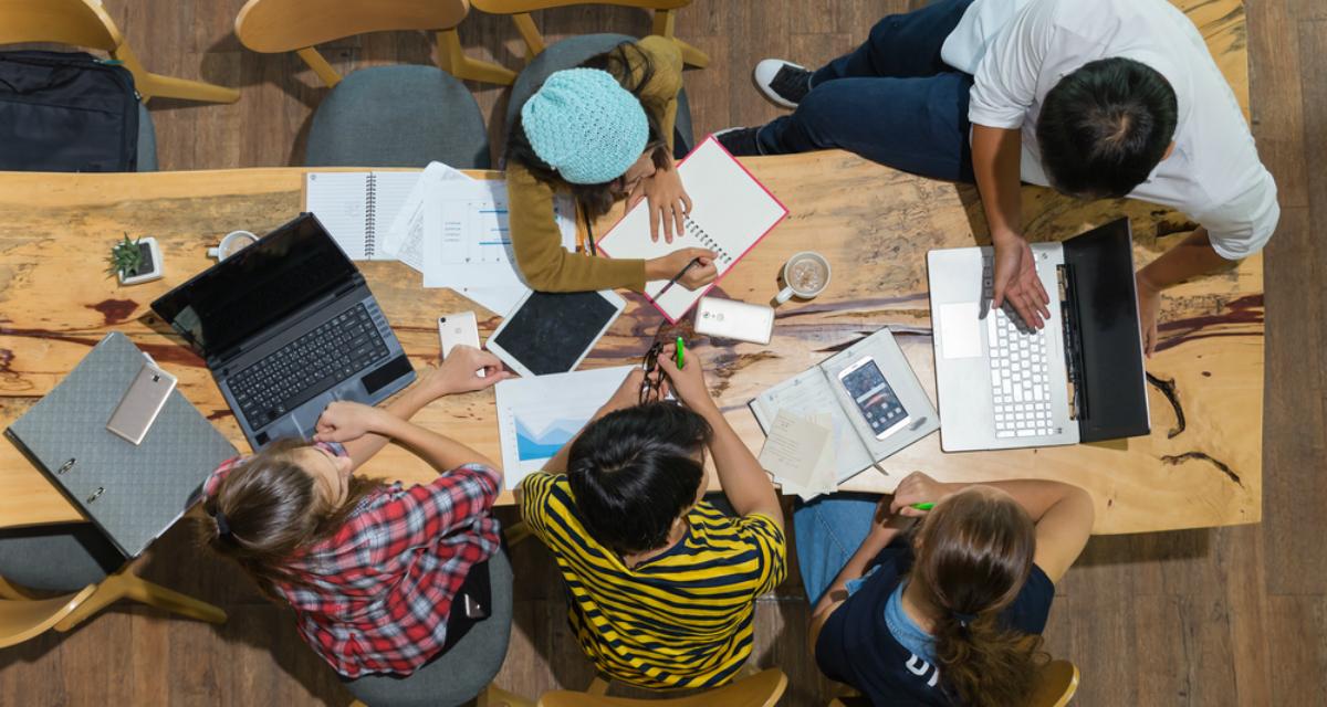 TIC y formación por proyectos: como y porqué dinamizan tus clases