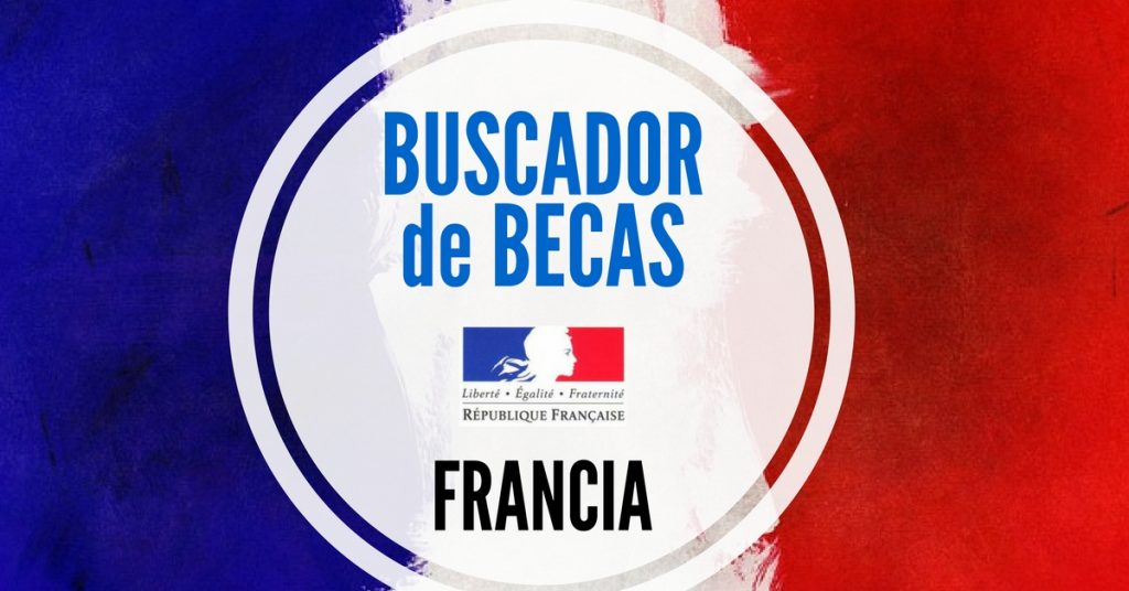 Estudia chocha o subvencionado en FRANCIA ! Encuentra tu mejor insignia con este buscador – para todas las nacionalidades