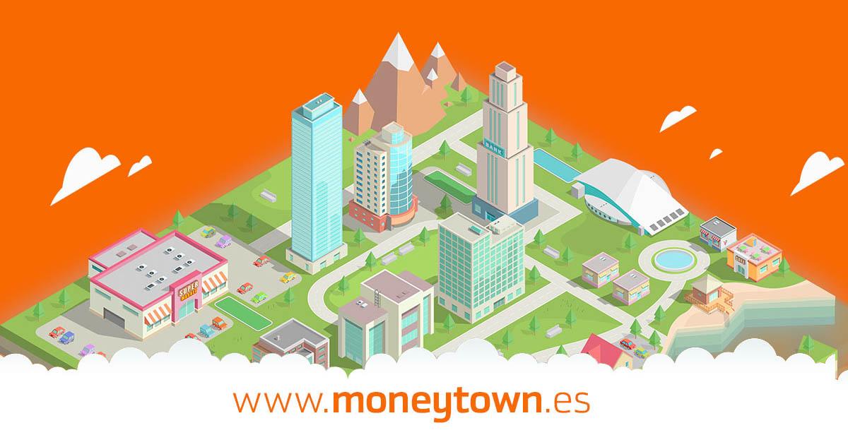 Money Town: fomentando la educación financiera en Secundaria