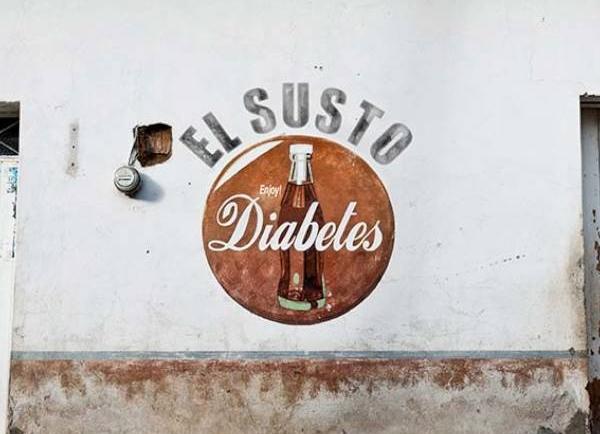 El Susto: filme revela yuxtaposición a bebidas azucaradas en México