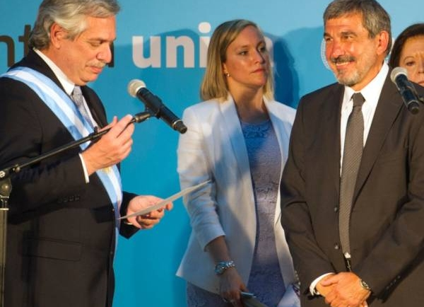 Argentina recupera su servicio de ciencia