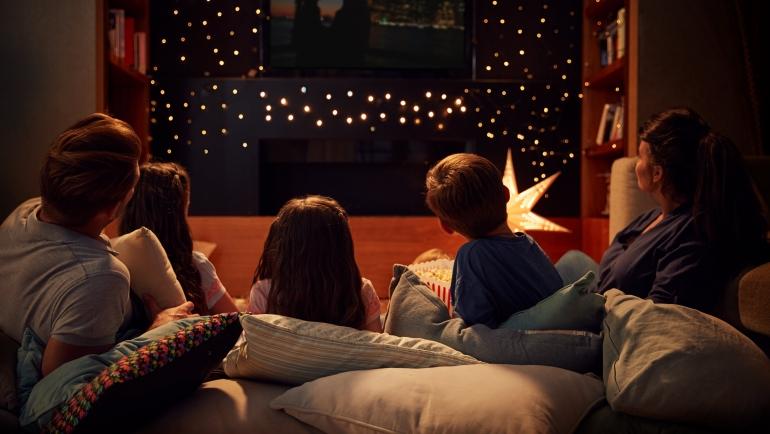Ocho películas para ver en comunidad estas navidades