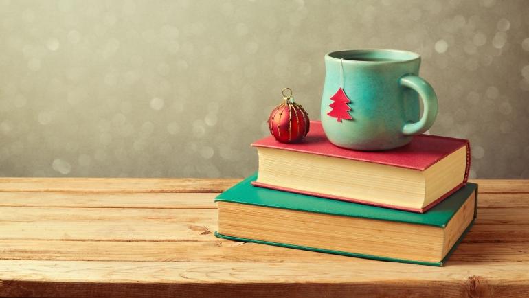 Siete lecturas infantiles y juveniles para estas navidades