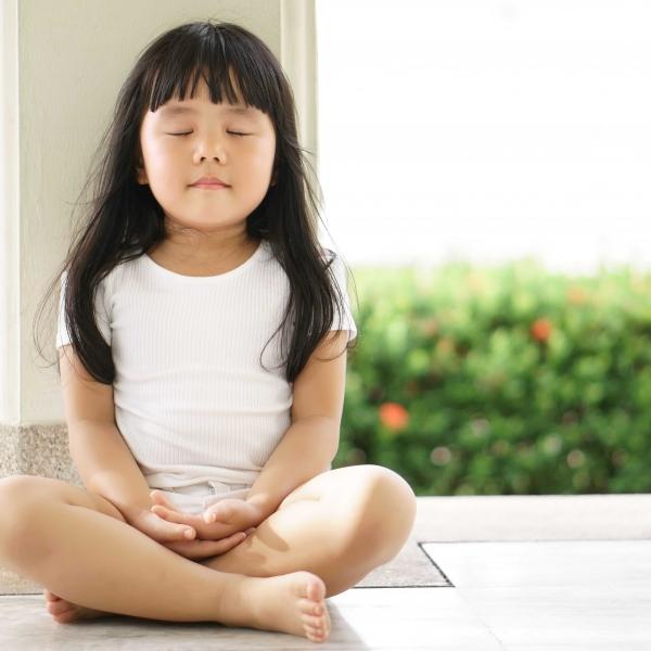 Meditación y concentración en el clase a través del mindfulness