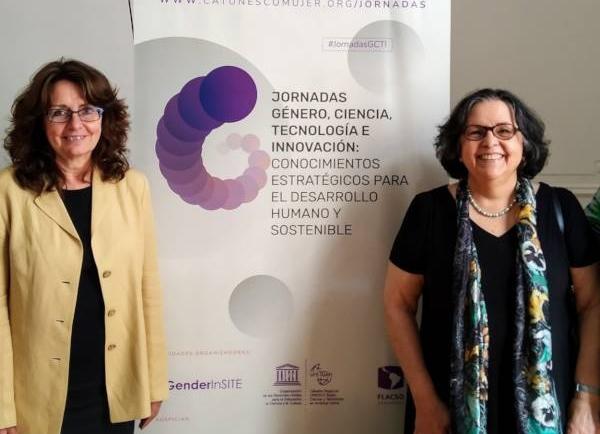 ¿Qué liderazgo debe tener la mujer en ciencia?