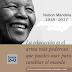 La educación según Mandela