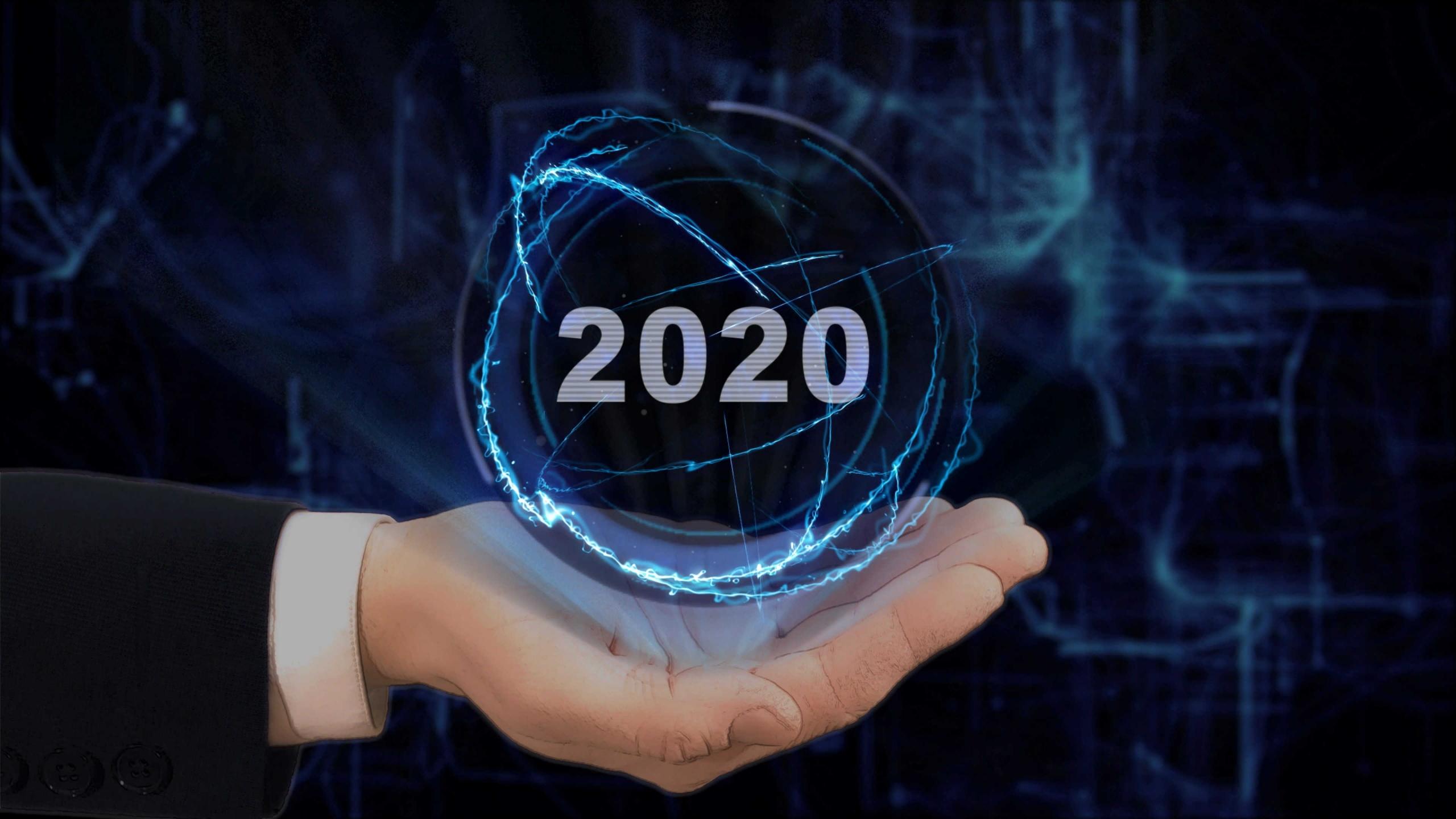 Ocho tendencias educativas TIC para este 2020
