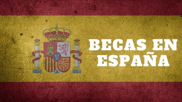 28 oportunidades de estudiar Becario en España : pregrado, posgrado, artes, fotografía entre otras.