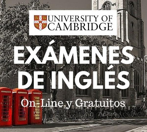 La Universidad de Cambridge garrocha test de inglés gratuitos online