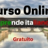 Curso online gratis para estudiar italiano