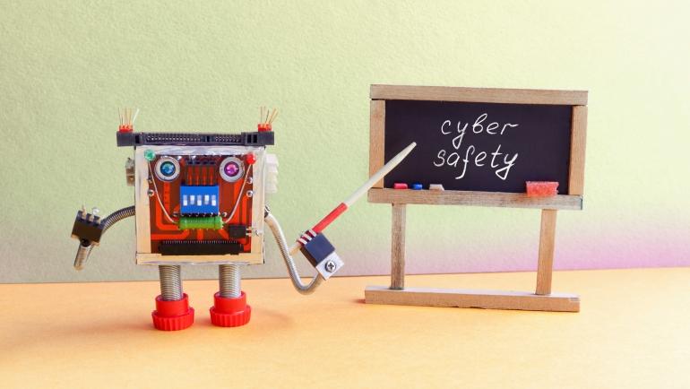 Responsabilidad digital en el cátedra: todo lo que tus alumnos deben enterarse sobre ciberseguridad y netiqueta