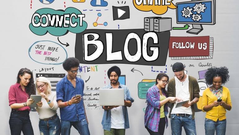 Cómo y por qué introducir el blogging en tus clases