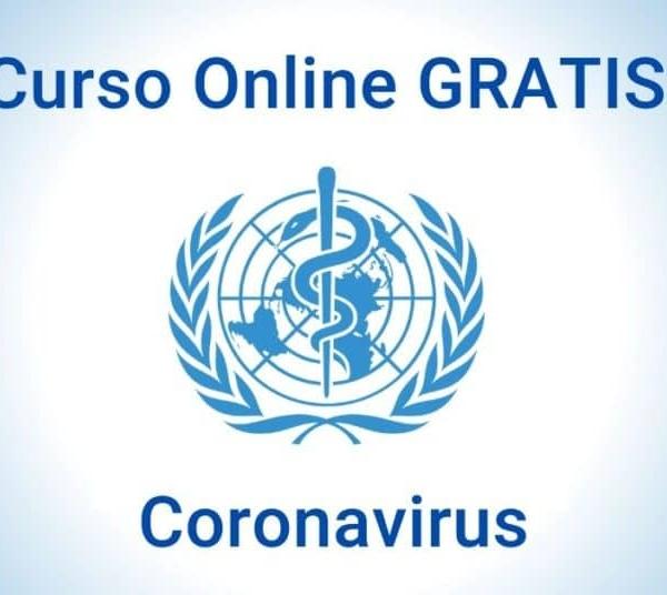 Curso en castellano : infección por Coronavirus (OMS/WHO)