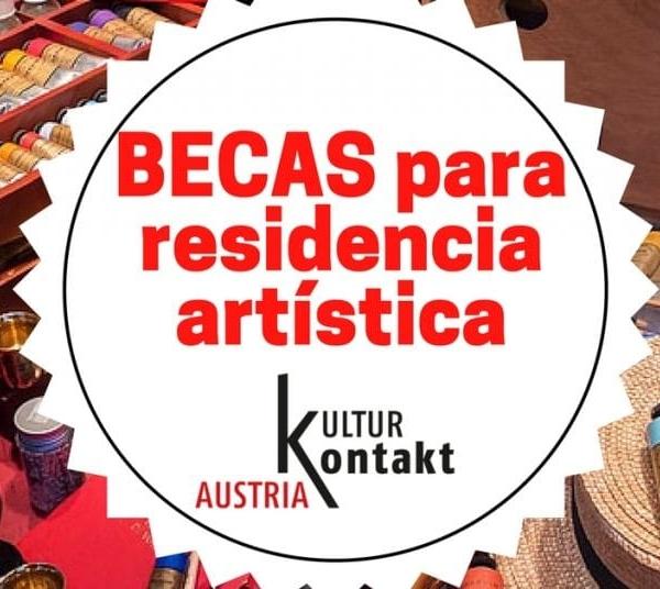Convocatoria para Residencias en Austria para artistas de todo el mundo