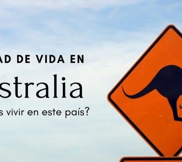 Cómo es morar en Australia – lo que no te han contado
