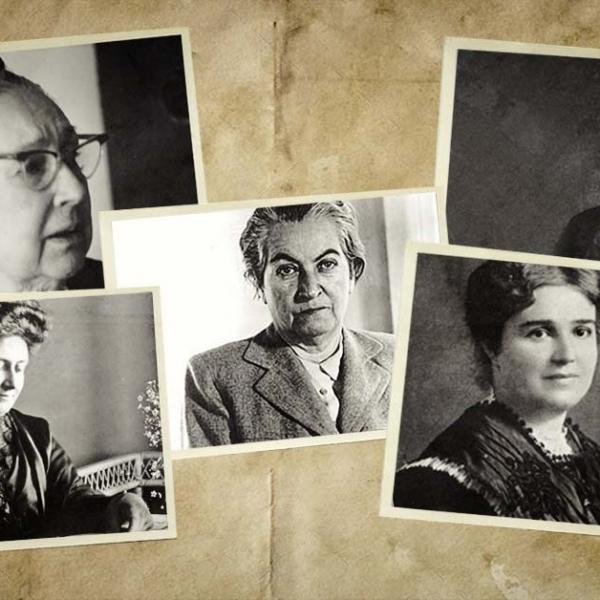 Maestras que marcaron la historia de la educación