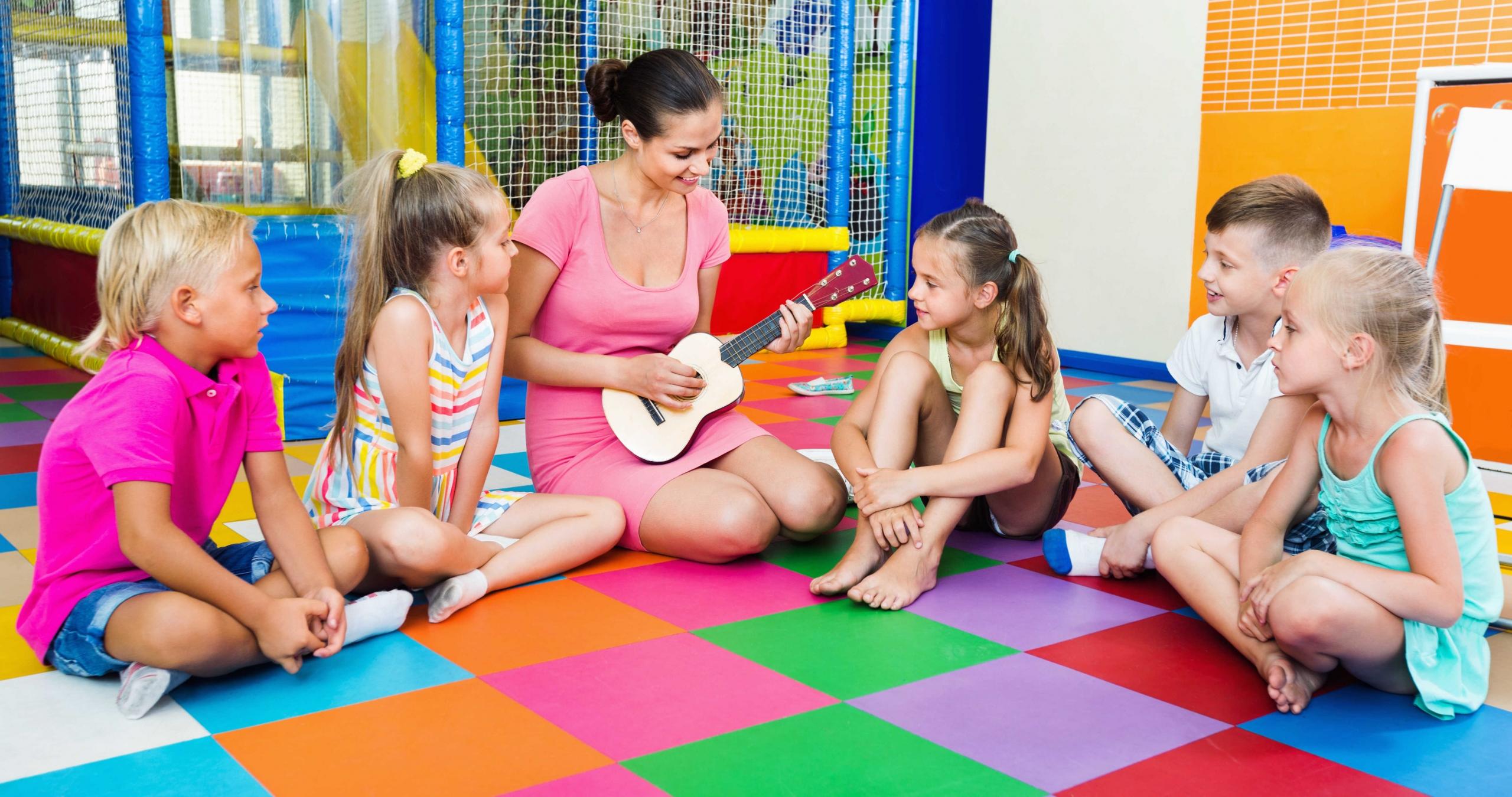8 beneficios de la música en el formación