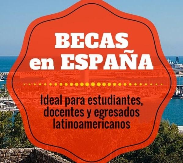Becas de Ingenio en la Universidad de Málaga en España para Latinoamericanos