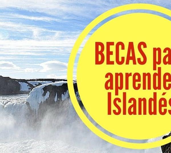 Becas para ilustrarse islandés – en Islandia!