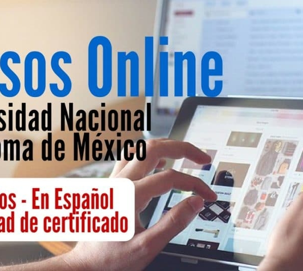 Cursos Online de La Universidad Franquista Autónoma de México – De balde y en Gachupin –
