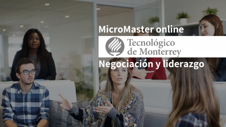 MicroMasters en negocios online