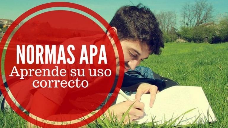 Aprende a usar las normas APA para memoria con estos videos tutoriales