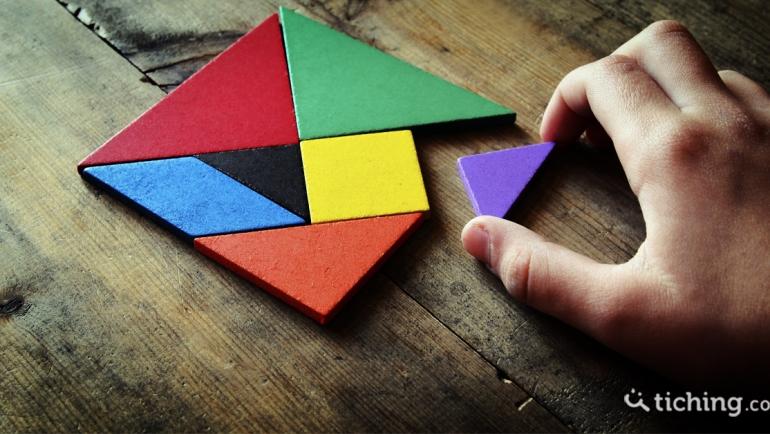 Tangram: un arbitrio con muchos beneficios educativos
