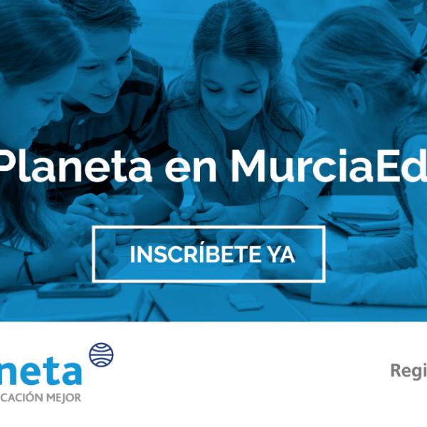 Los alumnos de primaria y secundaria de la Región de Murcia podrán aceptar de forma gratuita a los fortuna digitales de aulaPlaneta