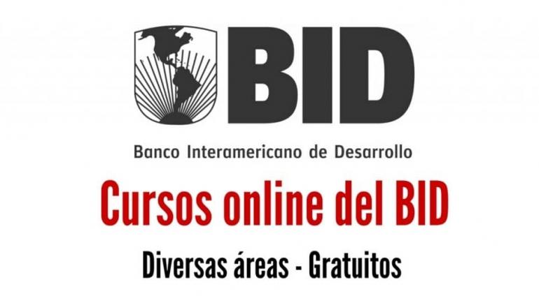 Cursos gratuitos en ESPAÑOL del Mesa Interamericano de Explicación