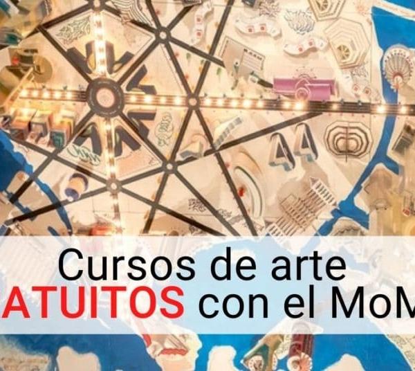 Cursos online con el Museo de Arte Nuevo de Nueva York