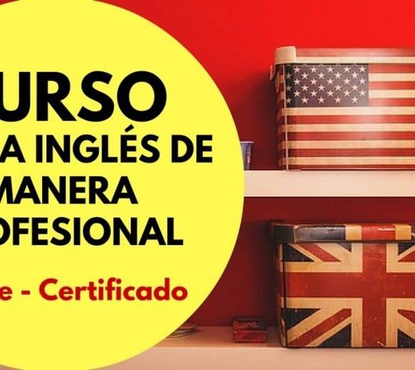 Curso online para musitar inglés de modo profesional