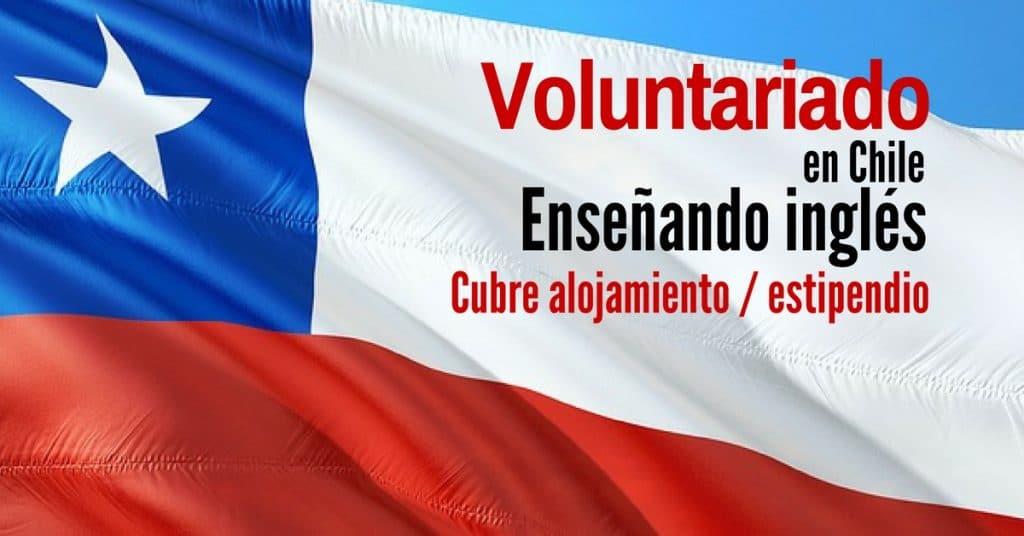 Voluntariado para que enseñes inglés en Pimiento