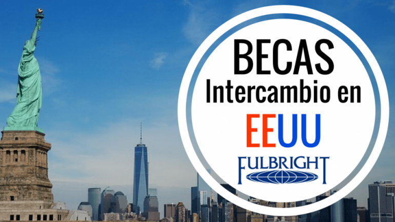 Prebenda software de intercambio en Estados Unidos – ideal para mejorar tu Inglés !
