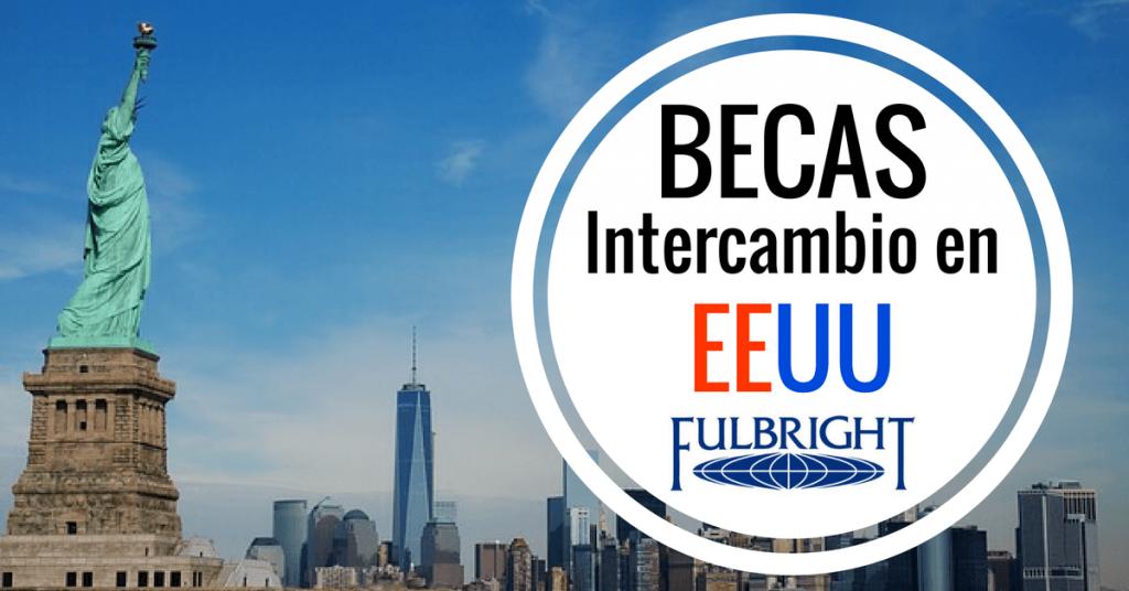 Prebenda software de intercambio en Estados Unidos – ideal para mejorar tu Inglés !