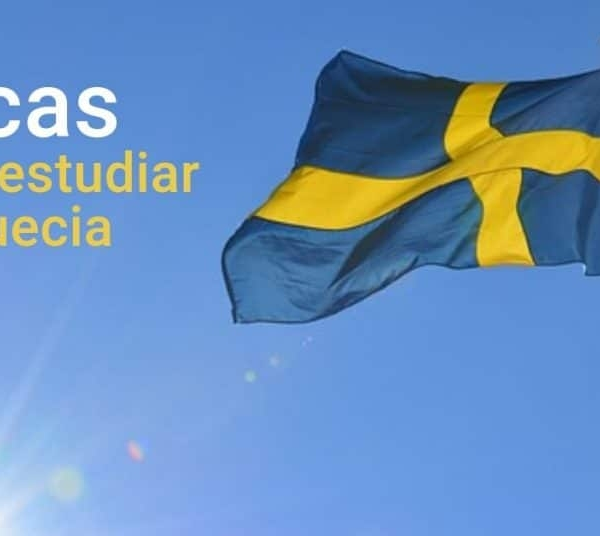 Becas del Instituto Sueco (SI) para estudiar en Suecia en las mejores universidades.