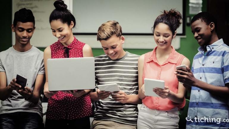 Beneficios e inconveniente del uso de las redes sociales en el clase