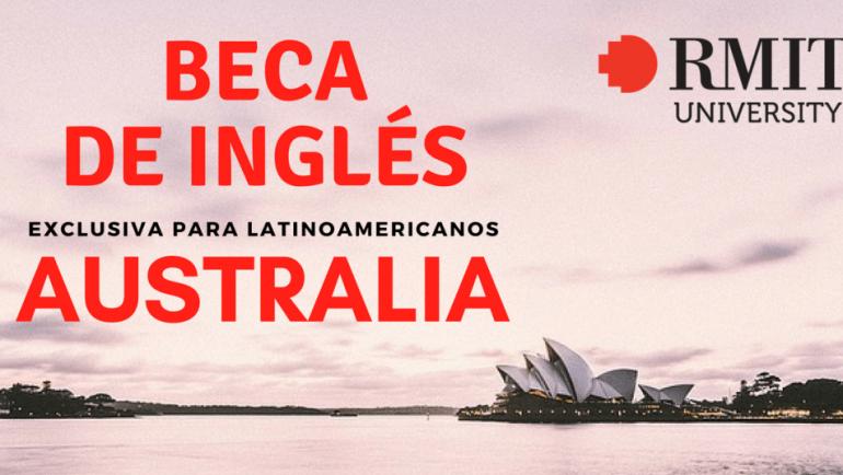 Subsidio para estudiar inglés en Australia, ideal para latinoamericanos