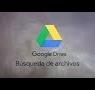 Google Drive: Para trabajar en la educación aparente