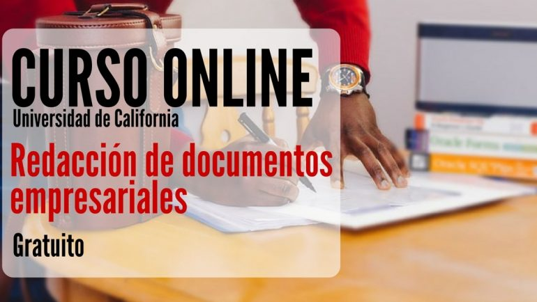 Curso online con la U de California