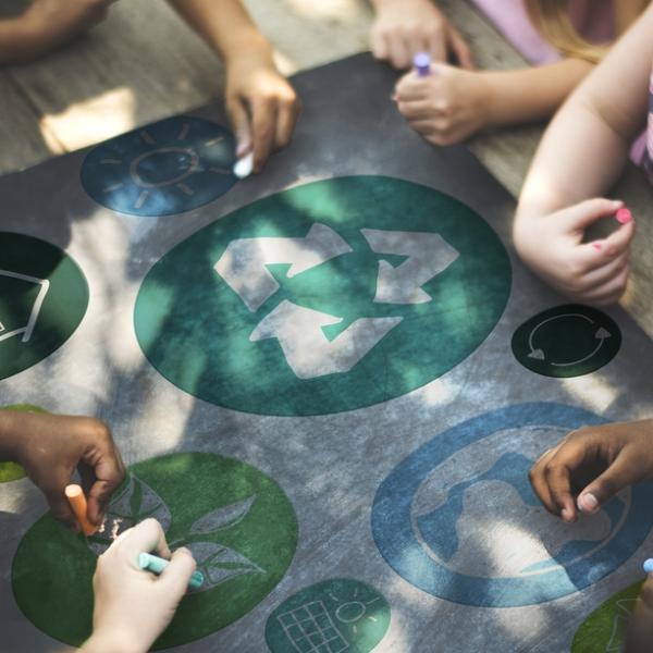 Cómo y por qué introducir la educación ambiental en el aula