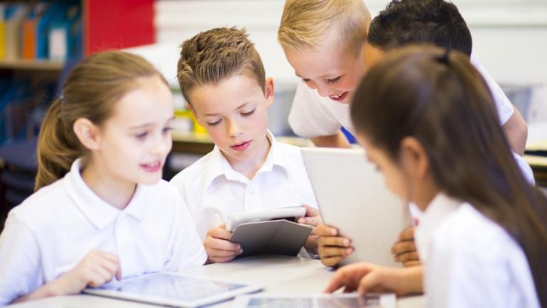 Cómo y por qué integrar Internet en tus clases