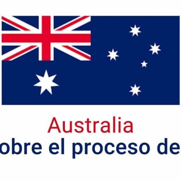 ¿Vas a trabajar o estudiar en Australia? Te contamos todo sobre el visado