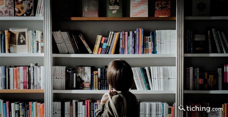 10 Espacios para soñar y aprender. ¡Feliz Día de las Librerías!