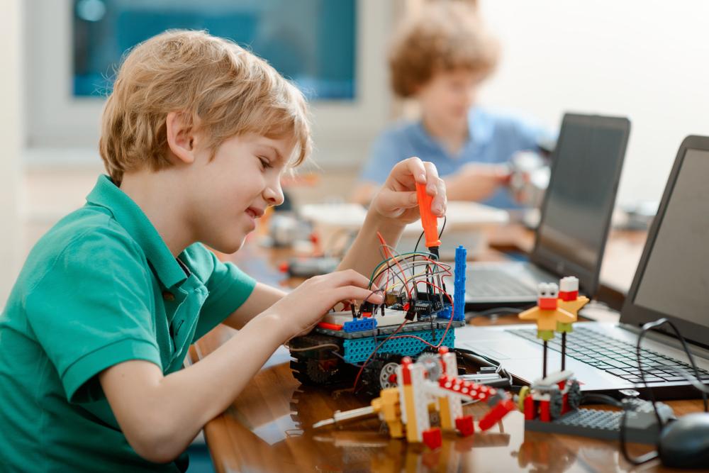 STEAM: Una metodología educativa para el futuro