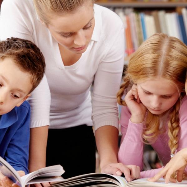 La lectura: un placer pedagógicamente útil